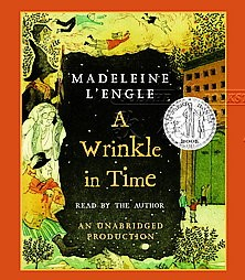 A Wrinkle in Time (CD Only) 及時的呼喚 (點選看原圖)